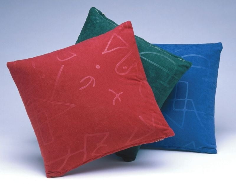 Vibrating Pillows