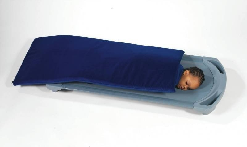 LuvEase Snuggle Wrap Weighted Blanket