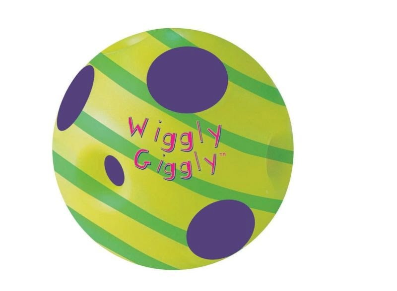 Large Wiggly Giggly Ball