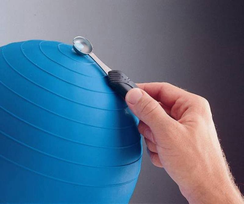 Sportime Easy-Out Ball Plug Remover