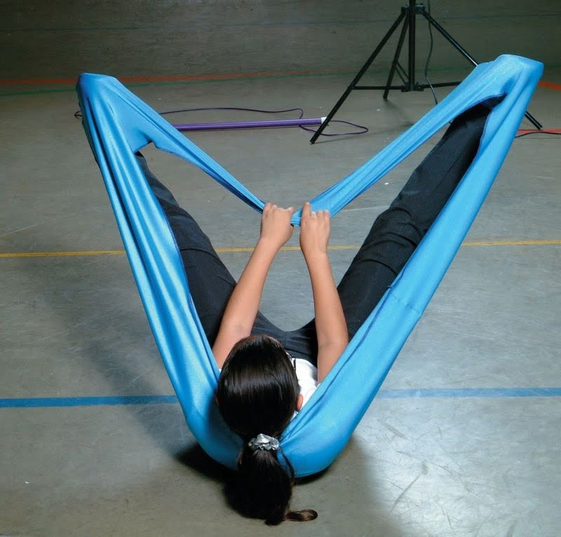 Stretch-eze Resistance Band