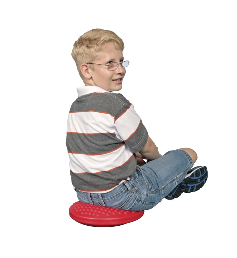 Disc O Sit Inflatable Seating and Balance Cushion - 15 inch