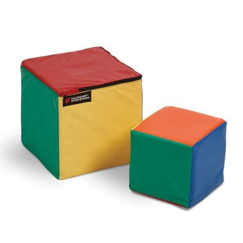 8 inch Interactive Power Cube