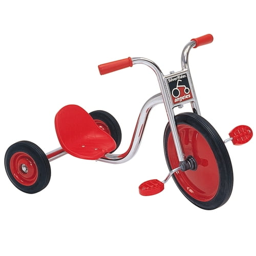 Angeles SilverRider Super Cycle Pedal Pusher Trike