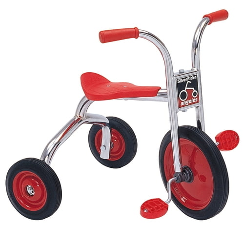 Angeles SilverRider Trike, 12 Inches