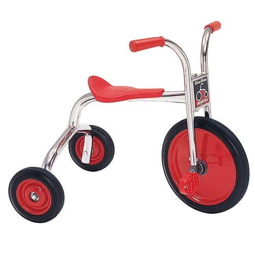 Angeles SilverRider Trike, 14 Inches