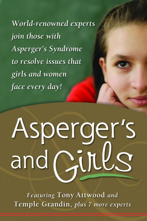 Girls Library - Autism and Aspergers