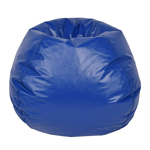 Bean Bag Chairs (Child Size - Blue) - Autism Chairs/Seats ...