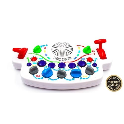 Blipblox Toy Synthesizer