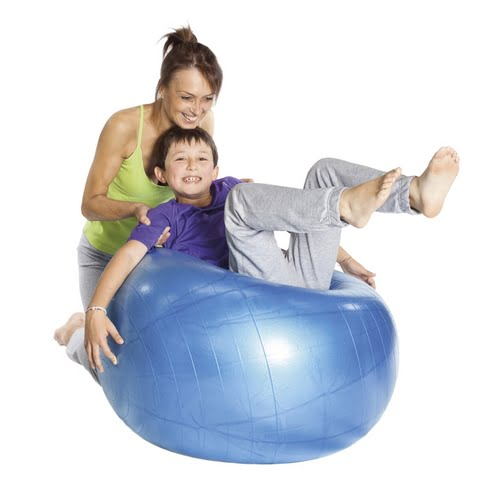 Giant Therapy Body Ball