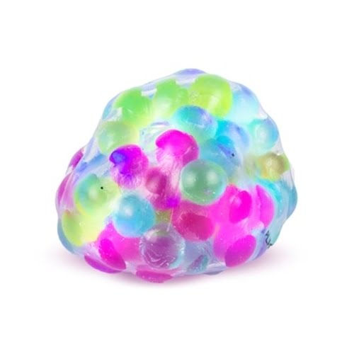Light Up DNA Ball