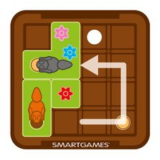 Squirrels Go Nuts Game Rules Step 3