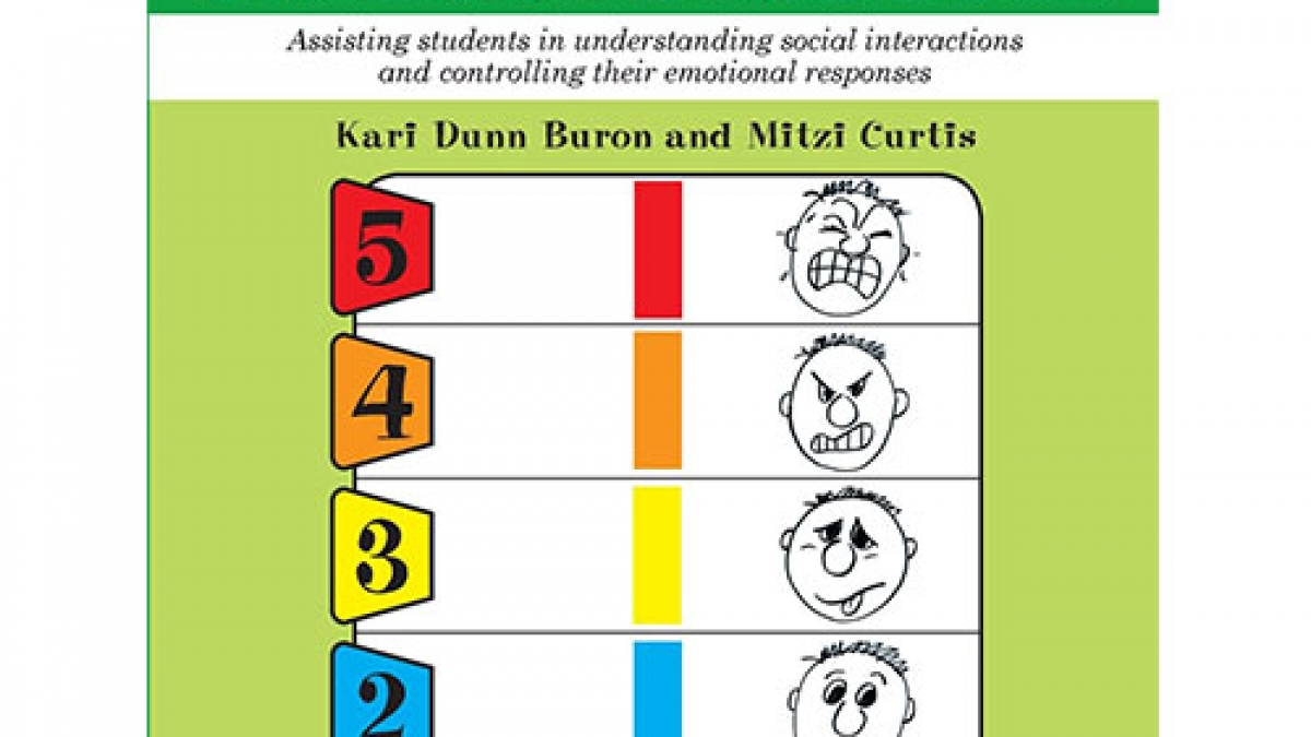 The Incredible 5 Point Scale The Significantly Improved And Expanded Second Edition Assisting Students In Understanding Social Interactions And Controlling Their Emotional Responses Worksheets Self Regulation