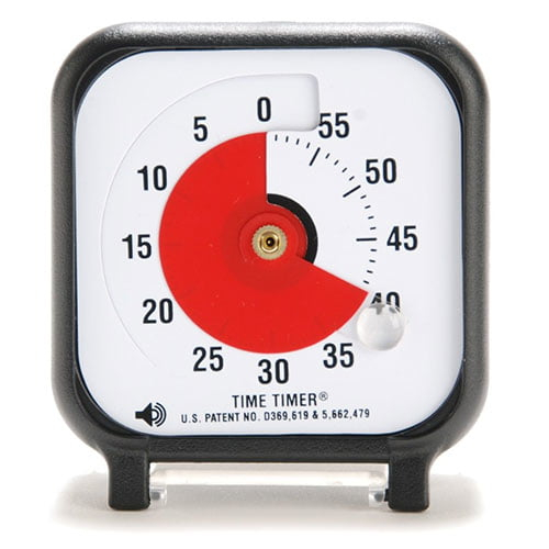 Time Timer 3 inch