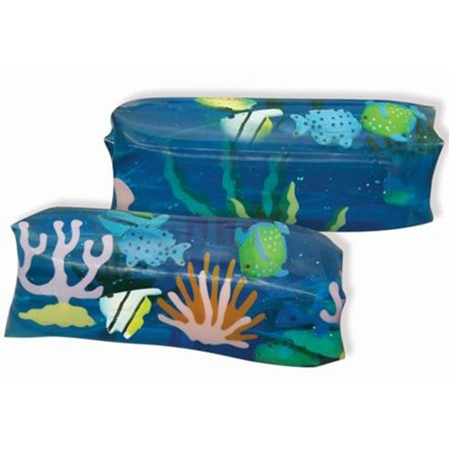 Water Wigglies Tropical Reef