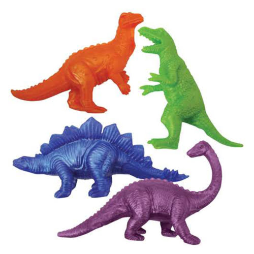 Dinosaurs Stretchy Fidget Set