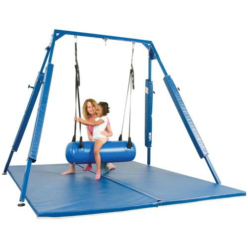 sensory swing frame